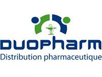 DUOPHARM Distribution phamaceutique